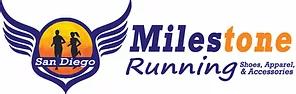 Milestone Running